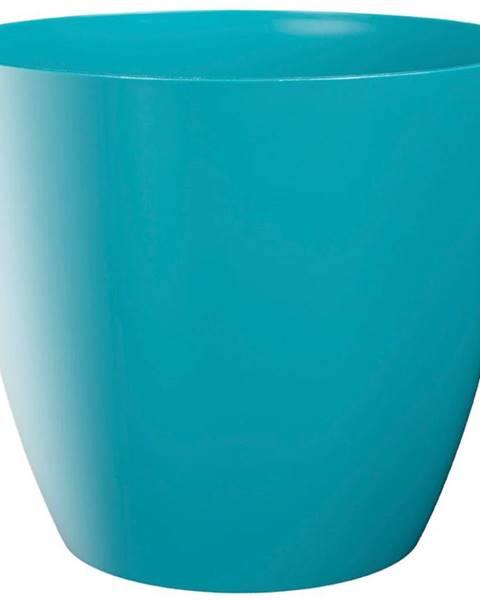 MERKURY MARKET Obal Ella lesk 13 cm blue
