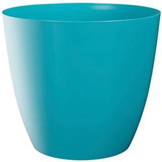 Obal Ella lesk 13 cm blue