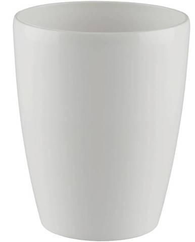 Kvetináč FIJI ORCHID 12.5 cm white