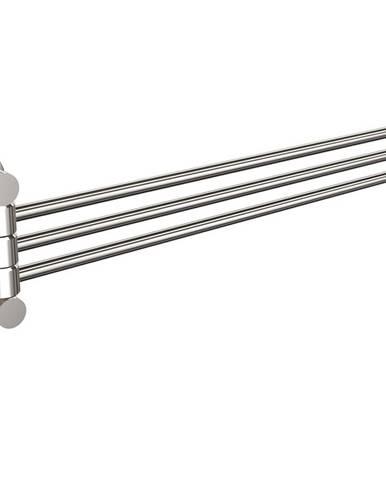 Vešiak na prádlo 3 tyčový 42 cm