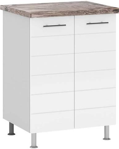 Kuchynská skrinka Daria D60 2D