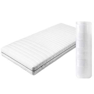 Rolovaný matrac v karabici Active AA H2 140x200