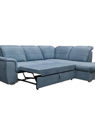 Rohová sedacia súprava Bergamo L P Viton 198
