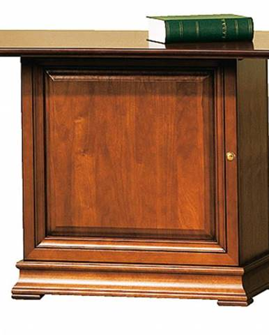 Senator SE-1 rustikálny pomocný stôl toffi