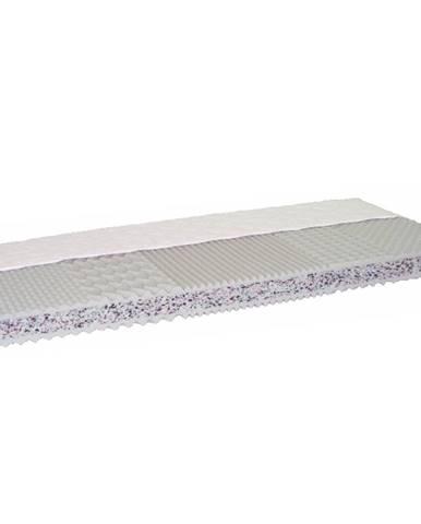 Catania ECO V obojstranný penový matrac 90x200 cm PUR pena