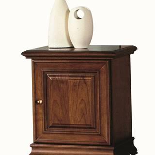 Raweno R-SZN P rustikálny nočný stolík toffi