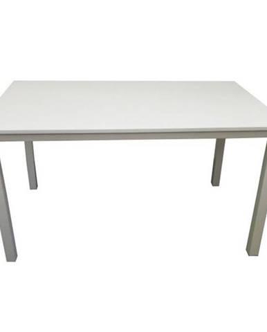 Astro 110 New jedálenský stôl biela