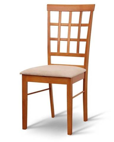 Grid New jedálenská stolička čerešňa