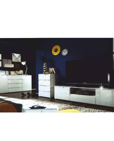 Spice obývacia izba biela