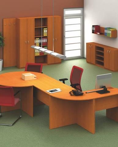 Tempo Asistent New kancelária čerešňa