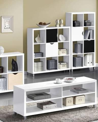 Tofi New obývacia izba biela