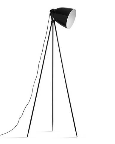 Cinda Typ 5 YF6249 stojacia lampa čierna