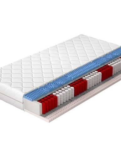 Amateo 90 obojstranný taštičkový matrac latex