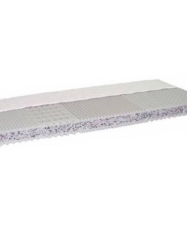 Catania Eco Atyp obojstranný penový matrac 163x200 cm PUR