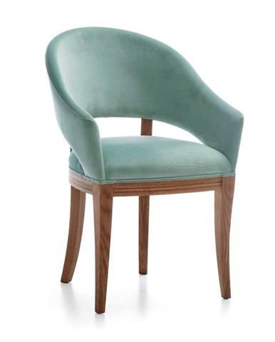 Krzeslo U2 jedálenské kreslo svetlozelená (Prestige-A3 67)