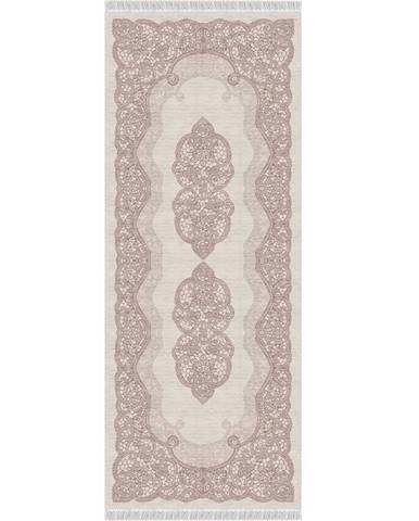 Larimer koberec 80x200 cm krémová