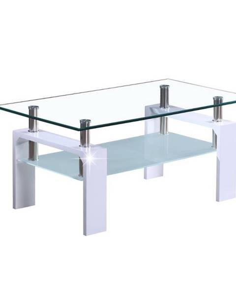 Tempo Kondela Libor CT1020 New konferenčný stolík biela