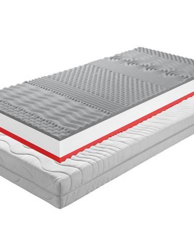 BE Tempo 30 New obojstranný penový matrac 183x200 cm PUR pena