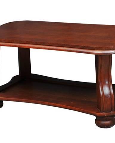 Kala III konferenčný stolík drevo D3