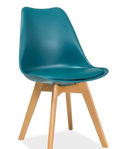 Kris Buk jedálenská stolička morská