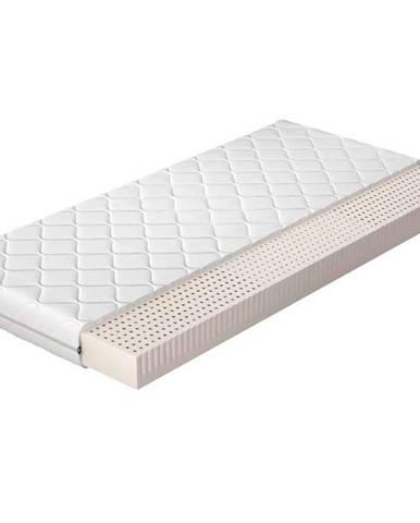 Masso 90 obojstranný penový matrac latex