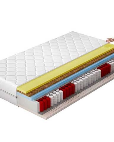 Sena 120 obojstranný taštičkový matrac latex