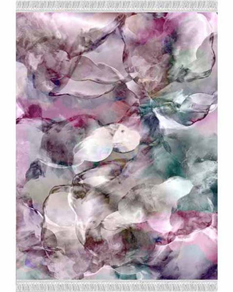Kondela Delila koberec ružová