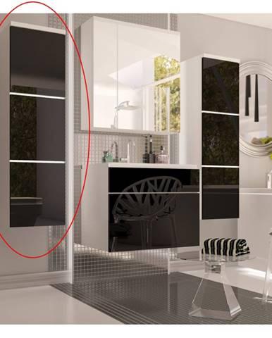 Mason BL 11 kúpeľňová skrinka na stenu biela