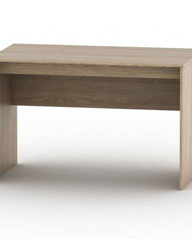 Tempo Asistent New 21 PI písací stôl dub sonoma