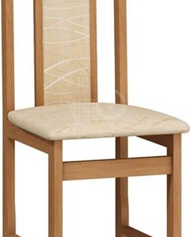 A jedálenská stolička jelša