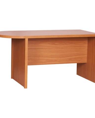 Oscar T03 písací stôl čerešňa americká
