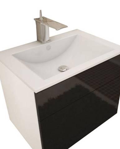 Dolomitové umývadlo UM ECCE 610ON MASON