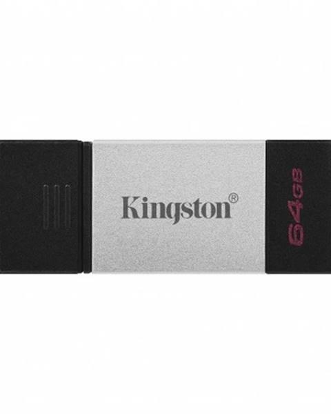 Kingston 64 GB Kingston DT80 USB-C 3.2 gen. 1
