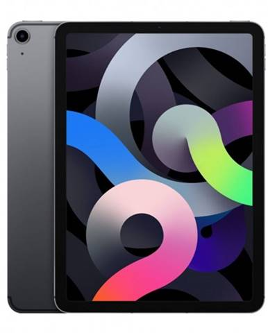 Apple iPad Air Wi-Fi+Cell 64GB - Space Grey 2020