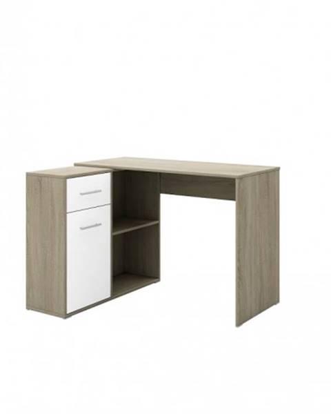 OKAY nábytok Písací stôl Bent