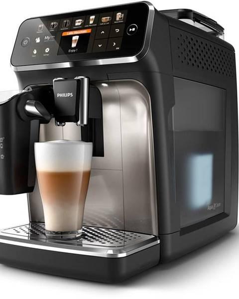 Philips Espresso Philips Series 5400 LatteGo EP5447/90