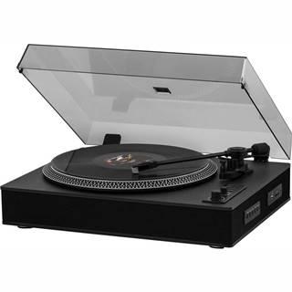 Gramofón Sencor STT 510UBA čierny