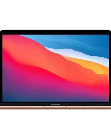 "Notebook Apple MacBook Air 13"" M1 512 GB - Gold SK"