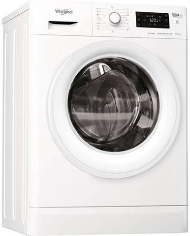 Práčka so sušičkou Whirlpool FreshCare+ Fwdg 861483E WV EU N biela