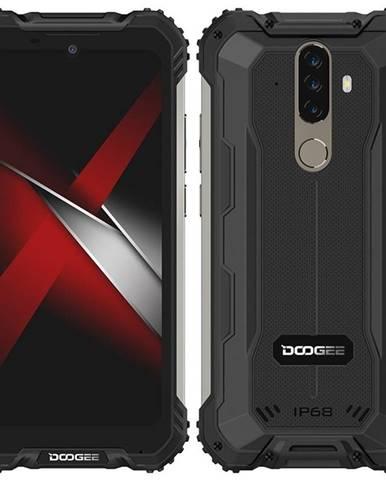 Mobilný telefón Doogee S58 PRO čierny