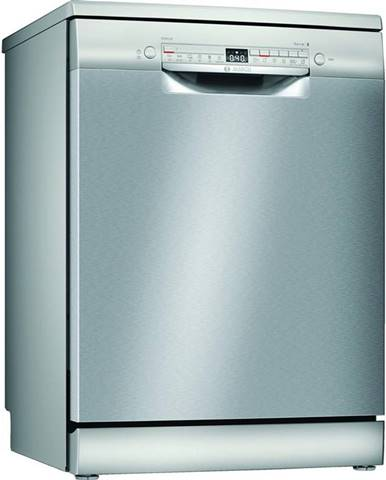 Umývačka riadu Bosch Serie   2 Sms2hvi72e nerez