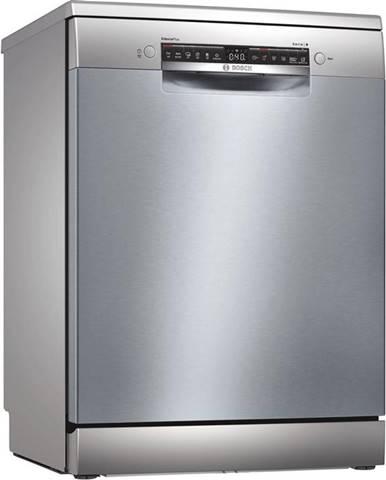 Umývačka riadu Bosch Serie   4 Sms4hdi52e nerez