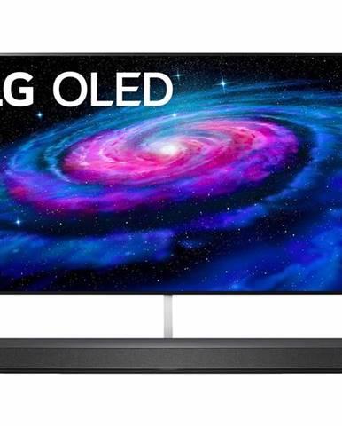 Televízor LG Oled65wx čierna