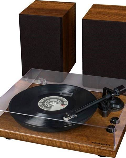 Crosley Gramofón Crosley C62 hned