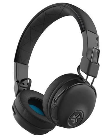 Slúchadlá JLab Studio Wireless On Ear čierna