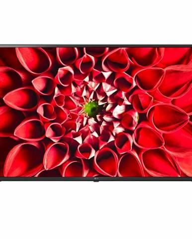Televízor LG 49UN7100 čierna