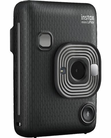 Digitálny fotoaparát Fujifilm Instax Mini LiPlay siv