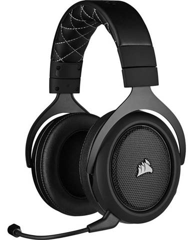Headset  Corsair HS70 Pro Wireles čierny