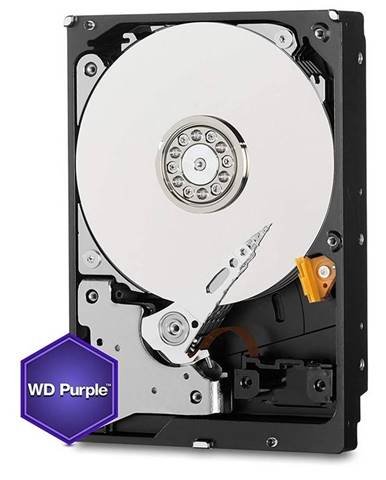 "Pevný disk 3,5"" Western Digital Purple 14TB"