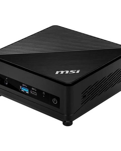 MSI PC mini MSI Cubi 5 10M-007BEU